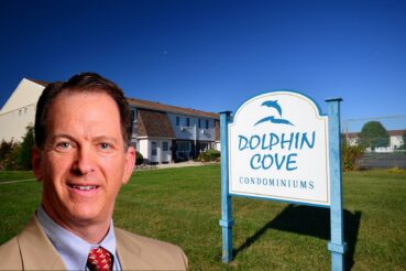 Dolphin Cove Condominiums For Sale Brigantine