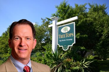 Tree Tops Homes For Sale